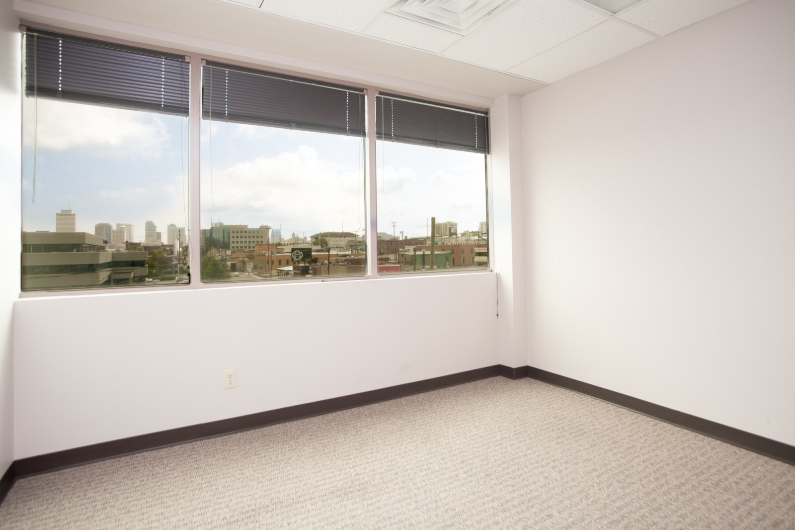 Why wait? Our office suites are move-in ready!